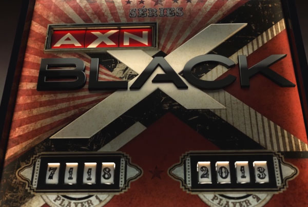 New Season Series Promo AXN BLACK