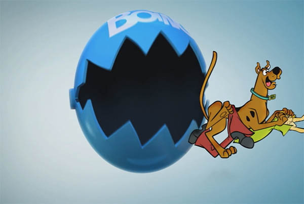 Channel ID – Scooby Doo