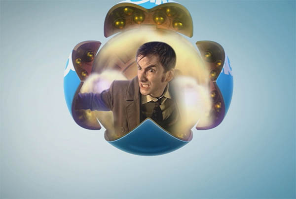 Channel ID – Dr Who