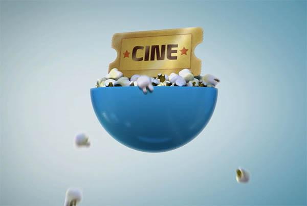 Channel ID – Cine