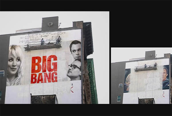 Channel ID (Big Bang Theory) #1