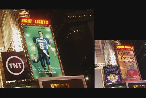 Channel ID (Friday Night Lights)