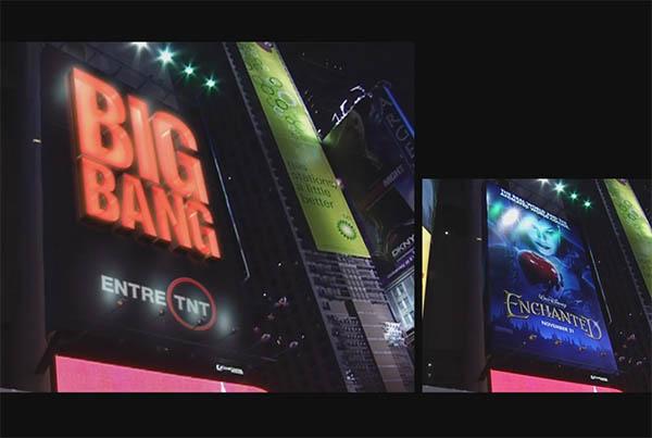 Channel ID (Big Bang Theory) #2