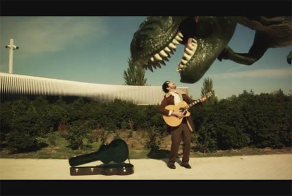"Promo ""Jurassic Park"" -4-"