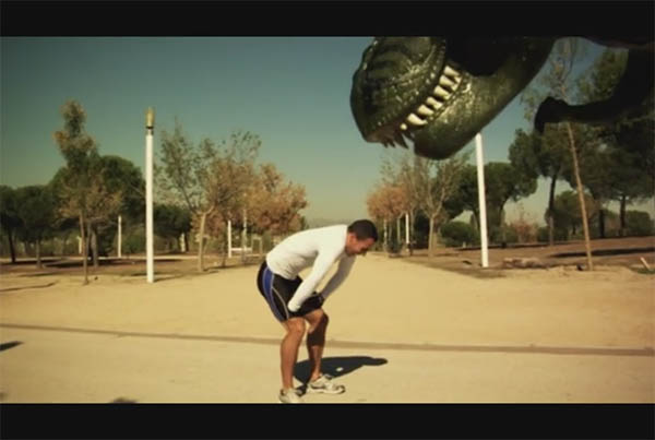 "Promo ""Jurassic Park"" -2-"