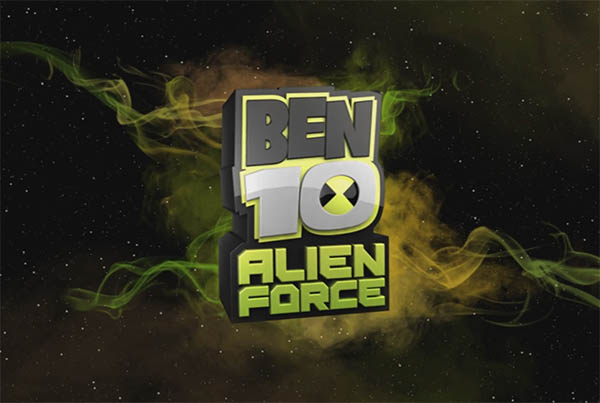 "Promo ""BEN10"""