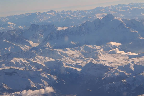 Nevasport Ski Report: Saas Fee (Switzerland)