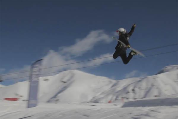 Nevasport Ski Report: Boí Taüll (Spain)