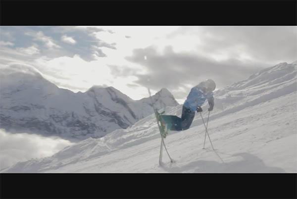 Nevasport Ski Report: Jungfrau (Switzerland)