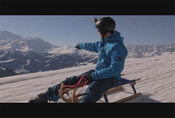 Nevasport Ski Report: Verbier (Switzerland)