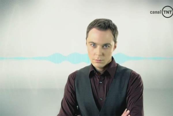 "Promo TNT ""Greatest Hits"" Big Bang Theory Series"