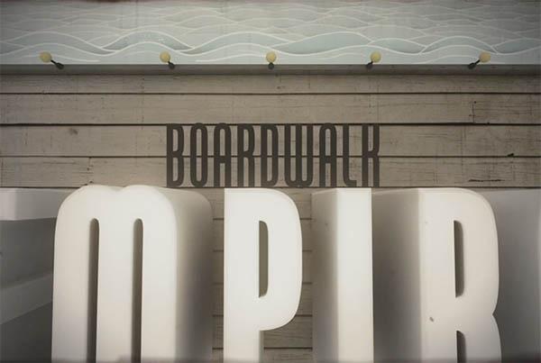 Spot – Boardwalk Empire AXN BLACK