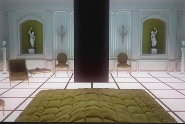 Promo TCM HD 2001: A Space Odyssey