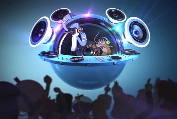 ID´s animated series II – Boing