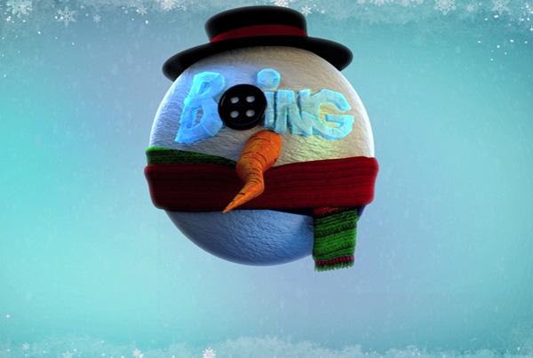 ID Christmas Boing