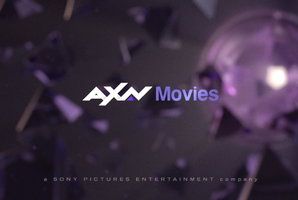 Worldwide Rebrand AXN 2016 IDS – AXN MOVIES