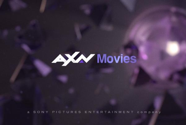 Worldwide Rebrand AXN 2016 IDS – AXN MOVIES