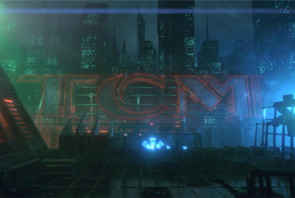 ID Blade Runner